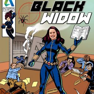 KH3432BW-black-widow-office-superhero-comic