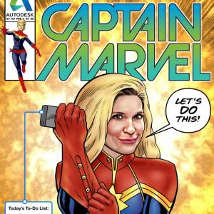 KH3432CM-captain-marvel-superhero-comic