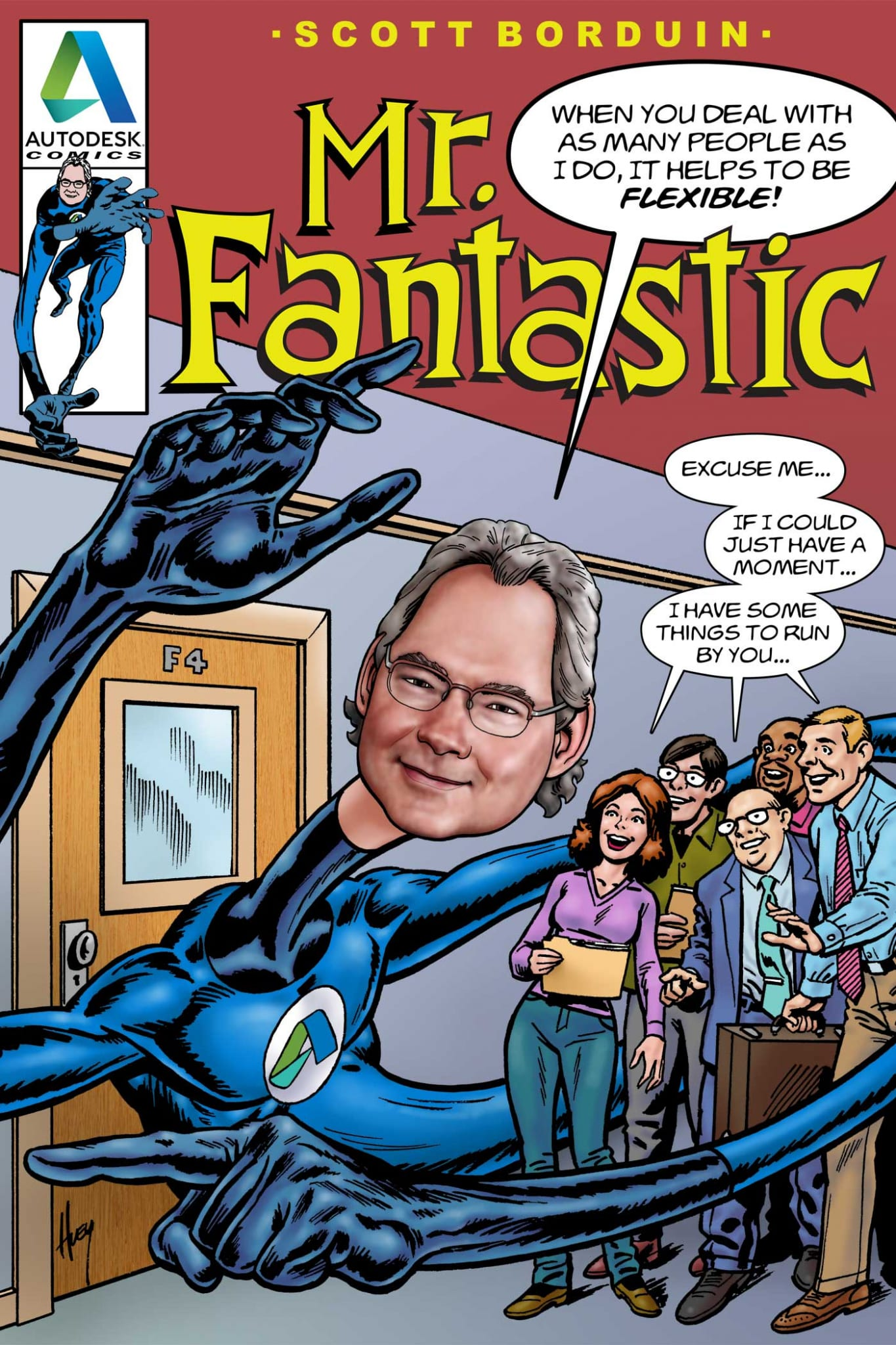 KH3432MF-mr-fantastic-office-superhero-comic