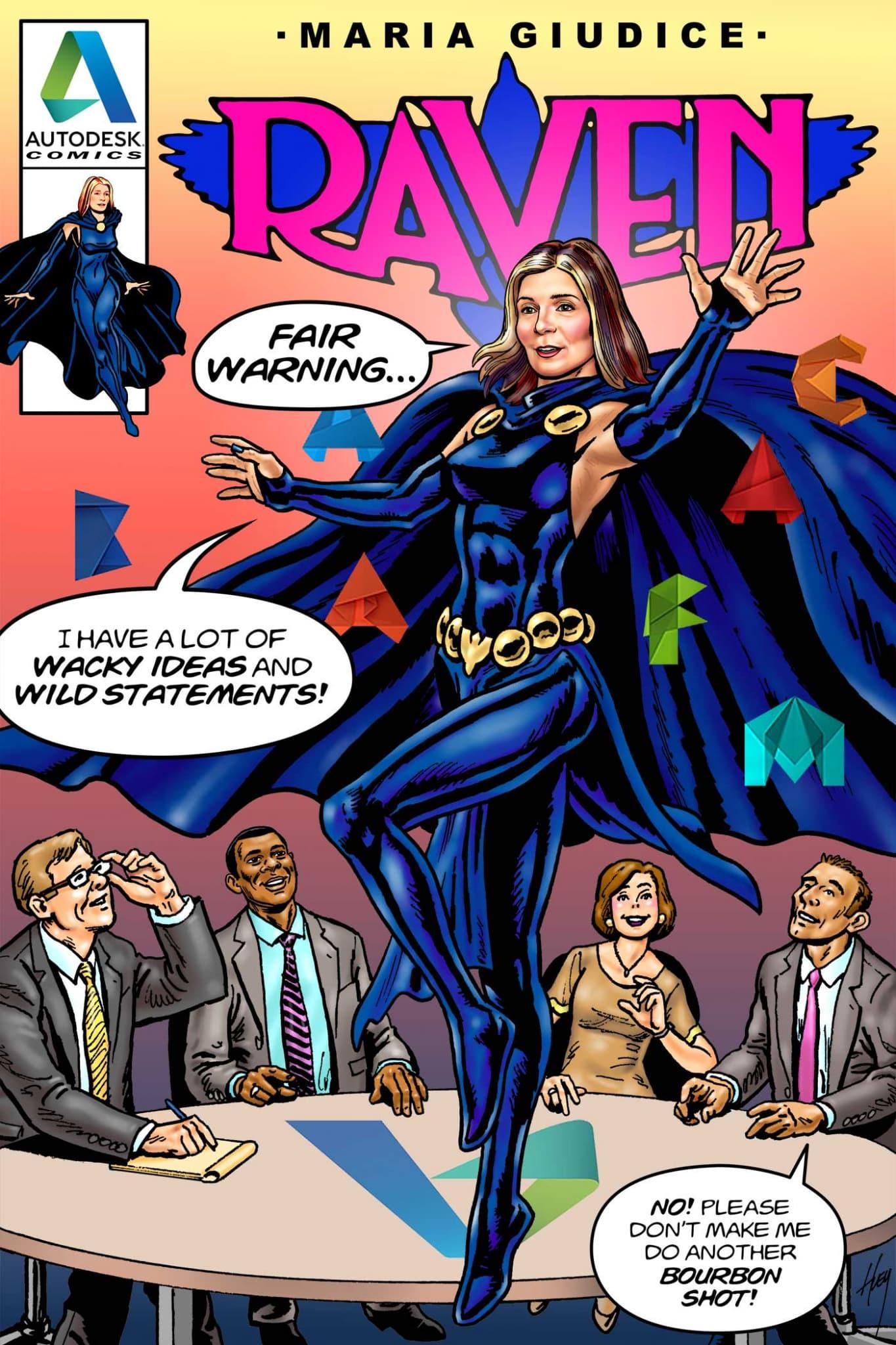 KH3432RA-raven-office-superhero-comic