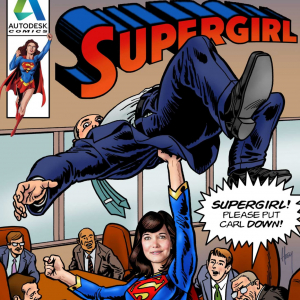 KH3432SG-supergirl-office-superhero-comic