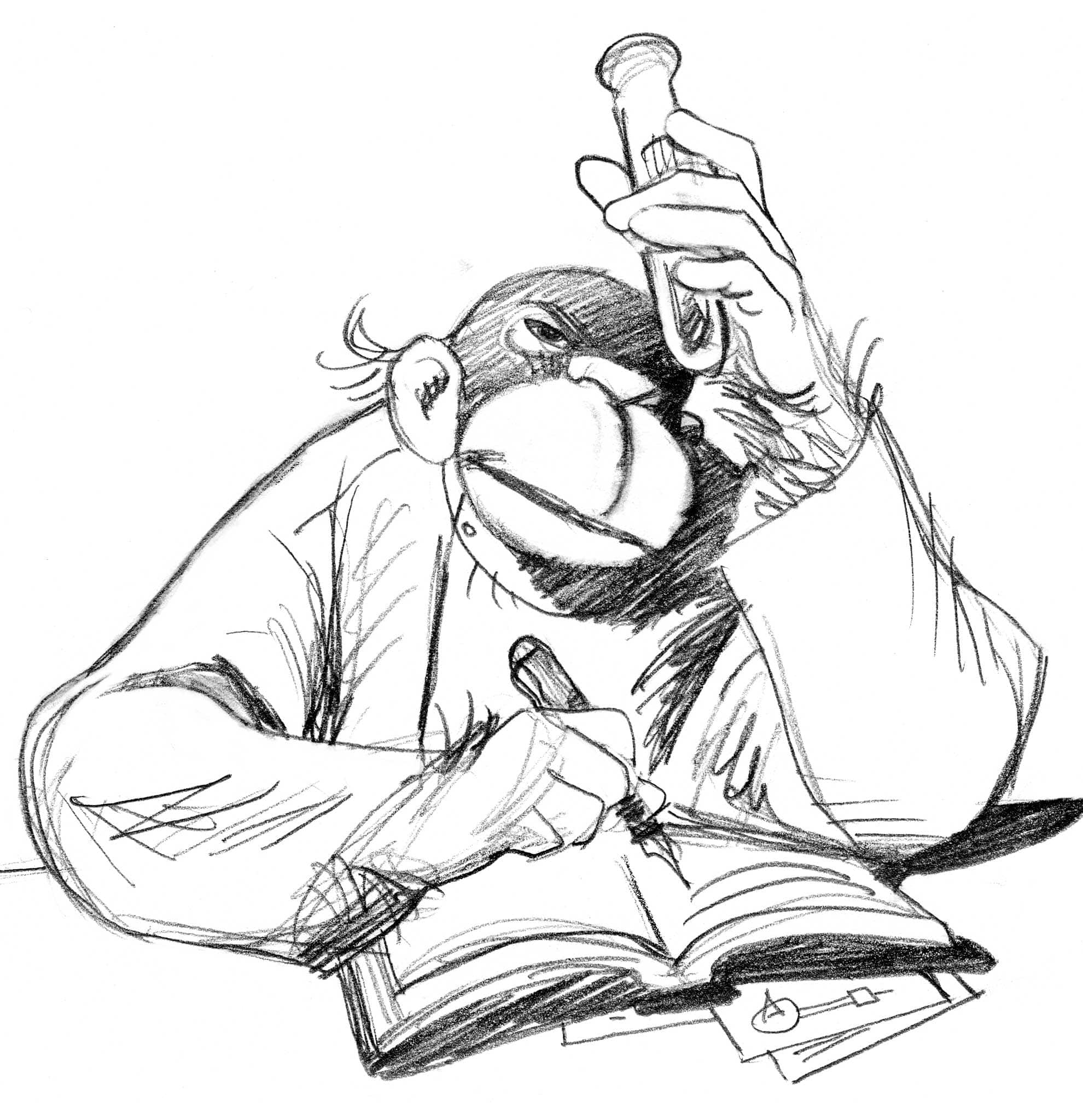 KH2900J-battle-monkeys-chimp-scientist