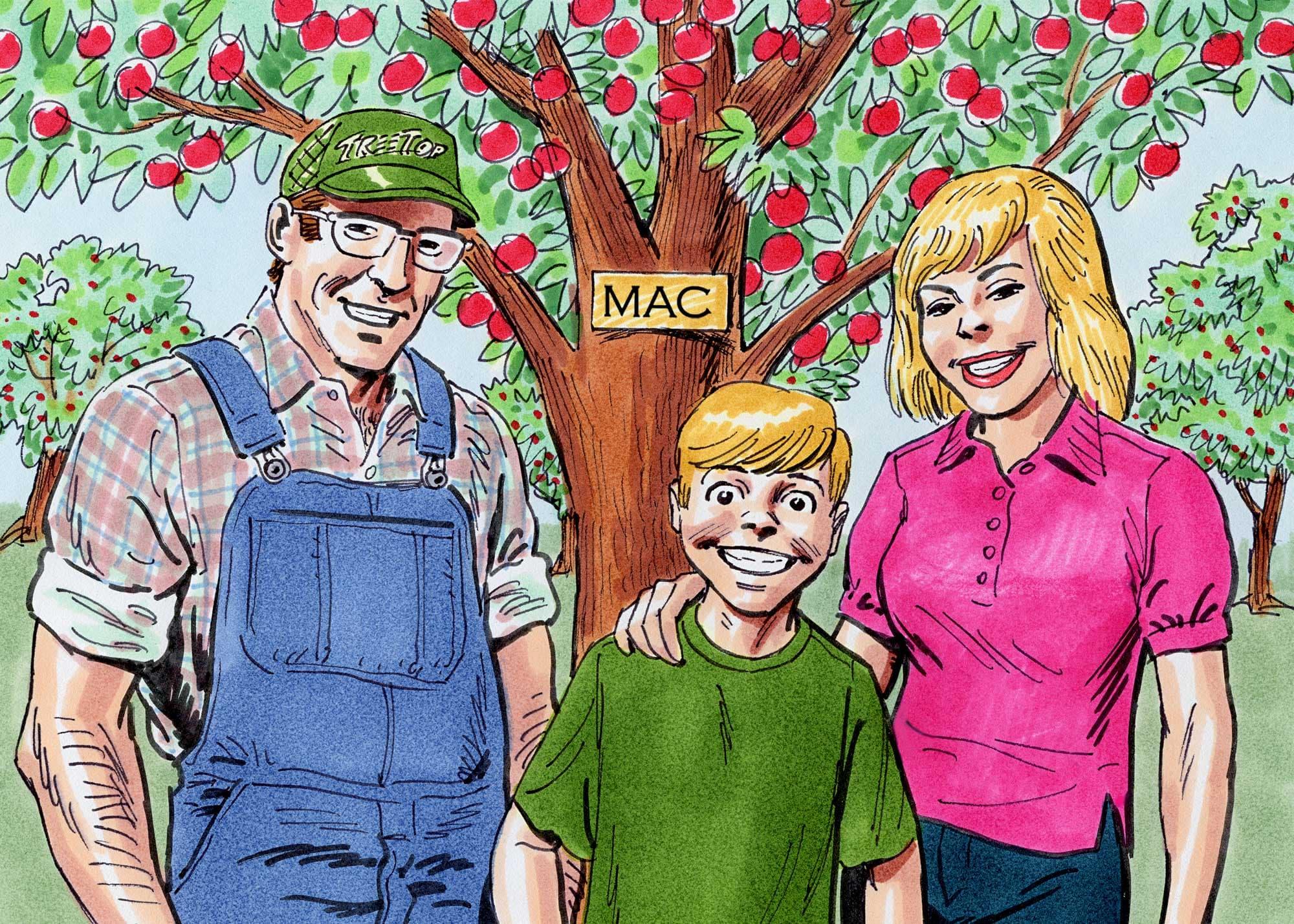 KH3017-2-farmer-family-apple-tree