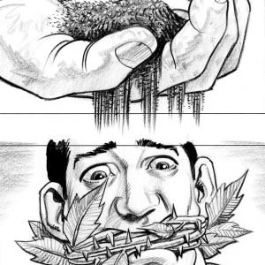 KH2517-J-loaming-storyboard-gag-of-thorns