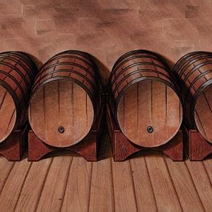 KH2025D-chateau-ste-michelle-winery-casks