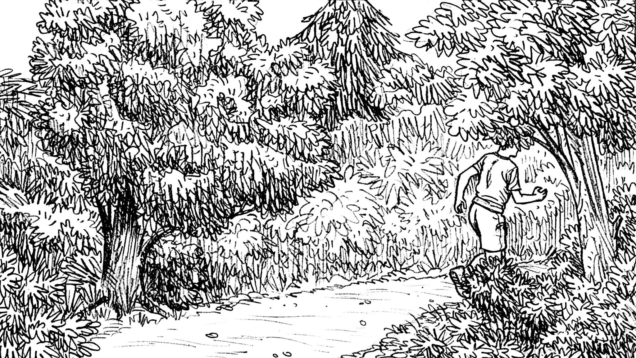 KH3152B08-forest-trail-runner